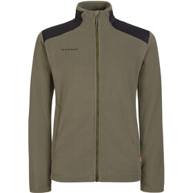 Mammut Innominata Light ML Jacket Men, iguana